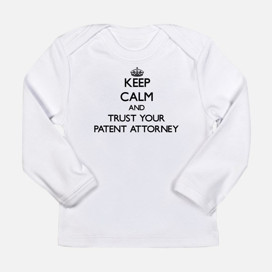 Keep Calm and Trust Your Patent Attorney Long Slee