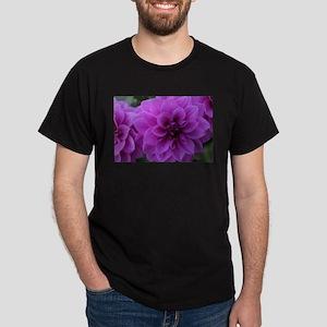 Perfect Purple Flower T-Shirt