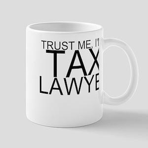 Trust Me, I'm A Tax Lawyer Mugs
