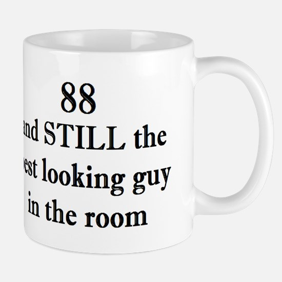 88 still best looking 2 Mugs