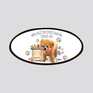 Pomeranian Store The Cookie Patch
