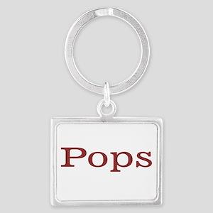 Pops Keychains
