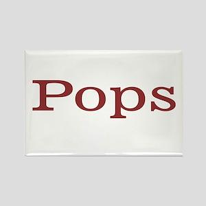 Pops Magnets