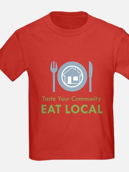 Taste Local T
