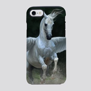 White Pegasus iPhone 7 Tough Case