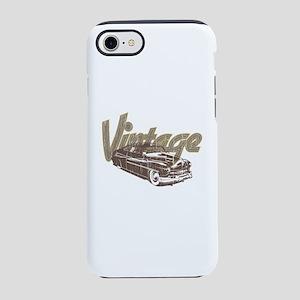 Vintage Car iPhone 7 Tough Case