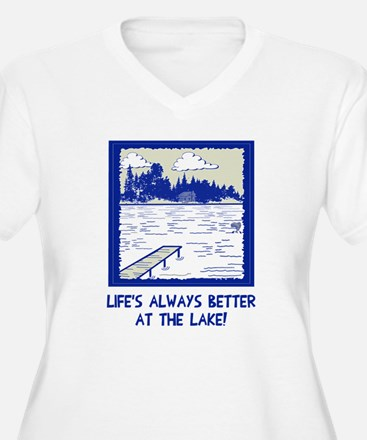 Life is always be T-Shirt