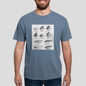 Fly Fishing Flies T-Shirt