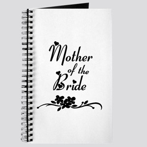 Mother of the Bride Journal
