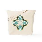 Facial Pain Awareness Christmas 2017 Tote Bag