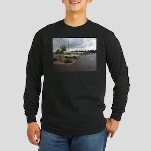 An Antique Truck Long Sleeve T-Shirt