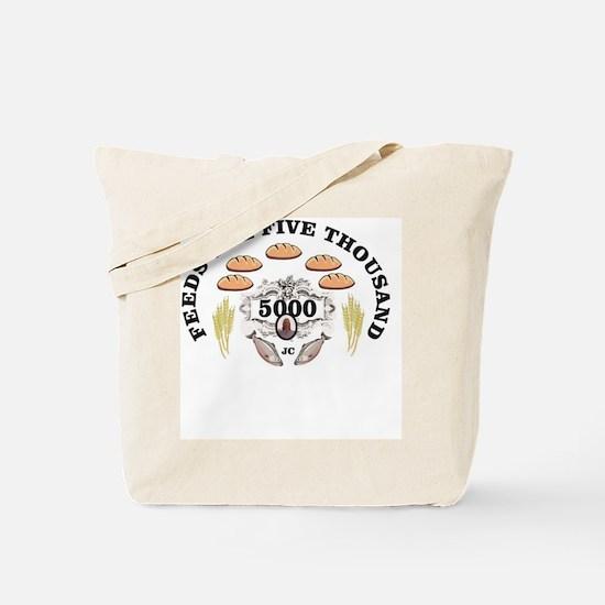 Cute Fish oval Tote Bag