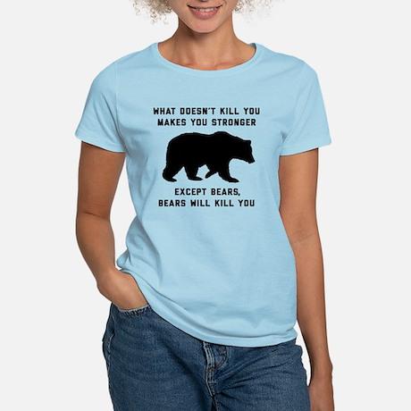 Bears Will Kill You