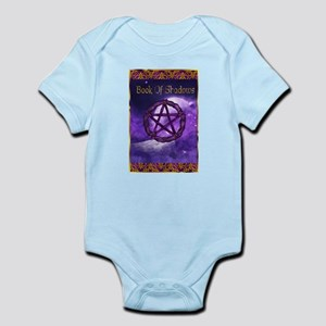 Book of Shadows Body Suit