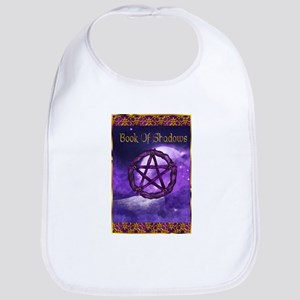 Book of Shadows Bib