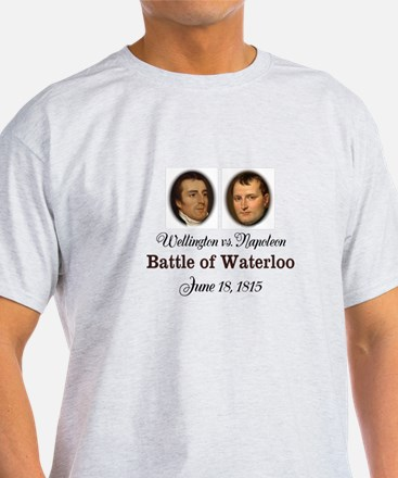 Waterloo 200th Anniversary T-Shirt