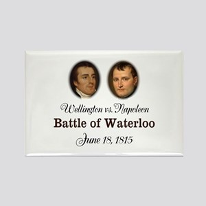 Waterloo 200th Anniversary Magnets