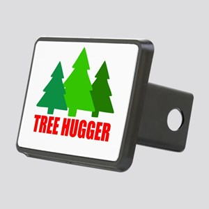 TREE HUGGER Hitch Cover