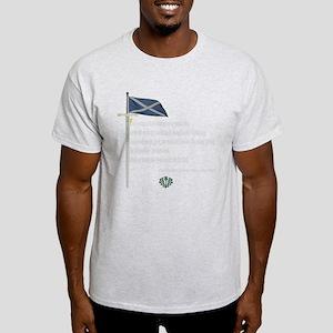 arbroath_dark T-Shirt