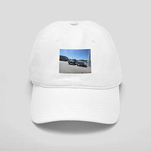 Old Trucks Baseball Cap