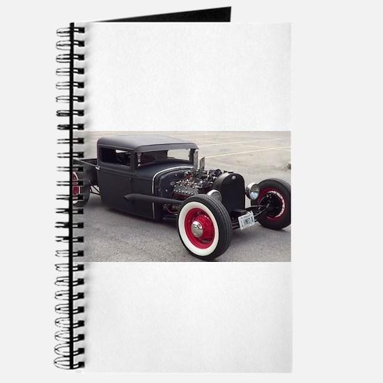Hot Rod Journal