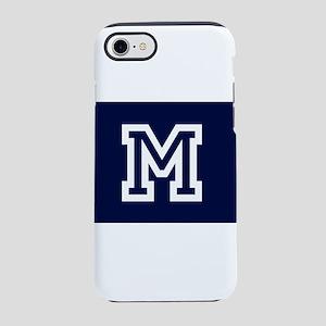 Your Team Monogram iPhone 7 Tough Case