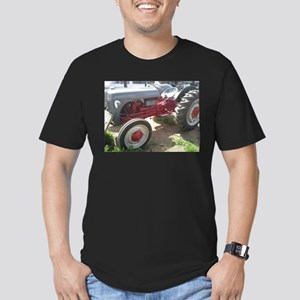 Old Grey Farm Tractor T-Shirt