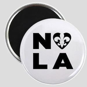 NOLA Magnet