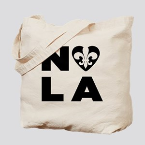 NOLA Tote Bag