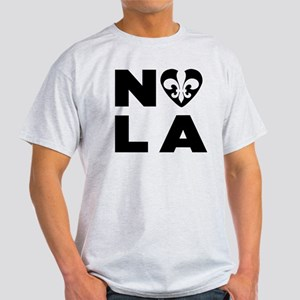 NOLA Light T-Shirt