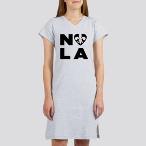 NOLA Women's Nightshirt