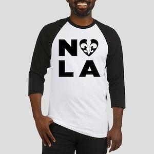 NOLA Baseball Jersey