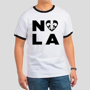 NOLA Ringer T