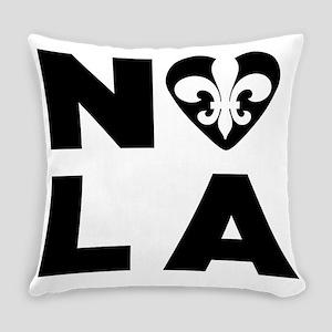 NOLA Everyday Pillow