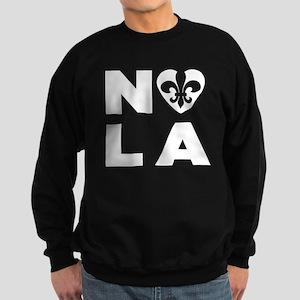 NOLA Sweatshirt (dark)