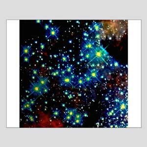 Starry Sky Posters Small Poster