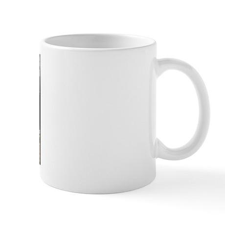 Canal Street Mug