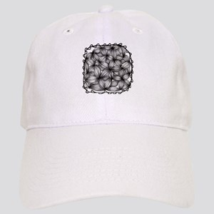 Zentangle Cap