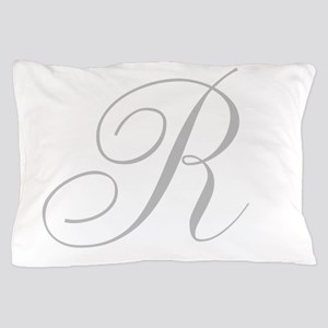 Elegant Monogram You Personalize Pillow Case
