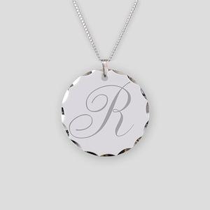 Elegant Monogram You Personalize Necklace