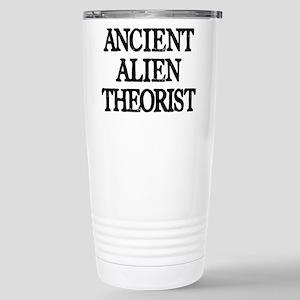 Ancient Alien The 16 oz Stainless Steel Travel Mug