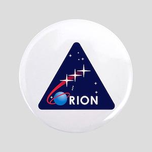 NASA Orion Program Icon Button