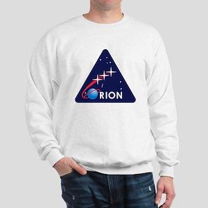 NASA Orion Program Icon Sweatshirt