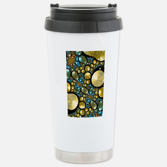 Pebbles Travel Mug