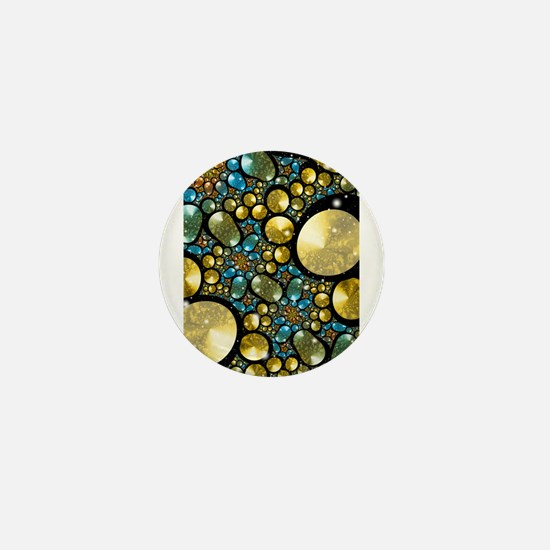 Pebbles Mini Button