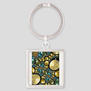 Pebbles Keychains