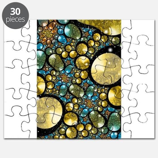 Pebbles Puzzle