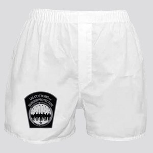 Red Rover Boxer Shorts