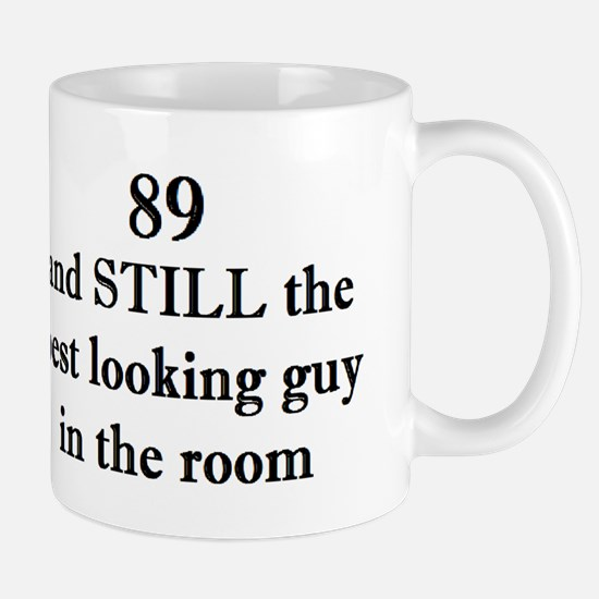 89 still best looking 2 Mugs