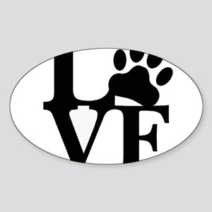 Pet Love and Pride (basic) Sticker